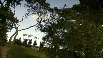102 Baratheon Soldaten Nähe Königsweg