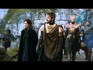 Character Featurette - Renly