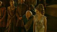 Margaery wedding dress Great Sept