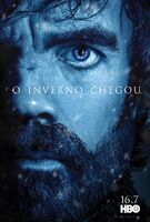 Poster S7 Tyrion Lannister