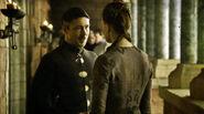 Sansa and Petyr 2x10