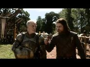 """""""The Wolf and the Lion"""" - Clip 1"""