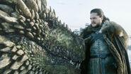 Jon Dragon S8 Ep 1