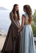 304 Sansa Margaery