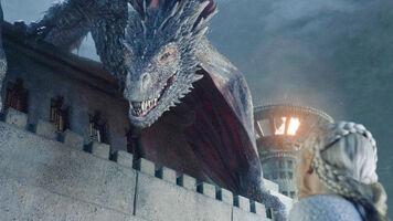 502 Drogon Daenerys