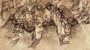 The History of the Night's Watch