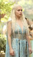 Daenerys reception 2x05
