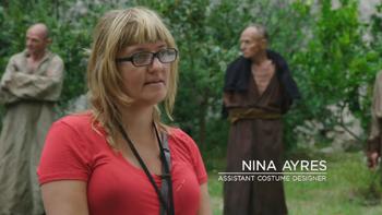 Nina Ayres