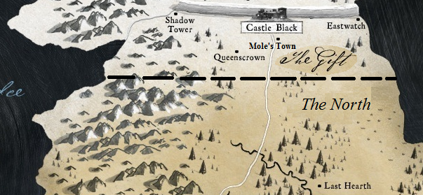 Gift game of thrones map the 20+ Gifts
