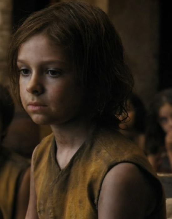 Orphan kid 1