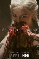 GOT S8 Poster Daenerys 02