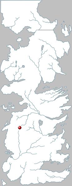 Hornvale