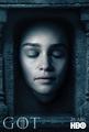 Poster S6 Daenerys Targaryen