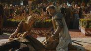 Joffrey aponta