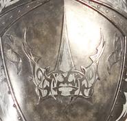 Símbolo da Guarda-Real