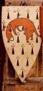 House Florent Shield