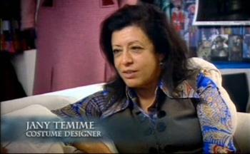 Jany Temime