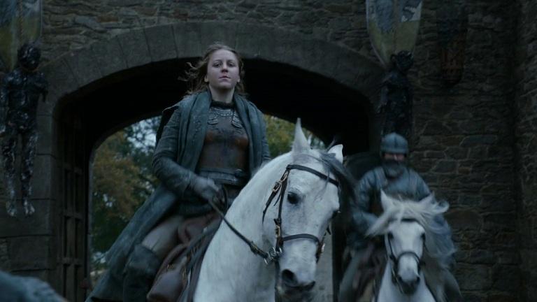 The Prince of Winterfell recap