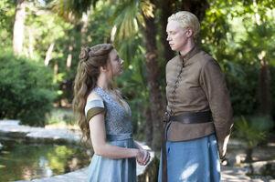 401 Brienne von Tarth Margaery Tyrell