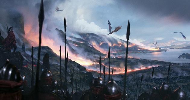 Rhoynische Kriege