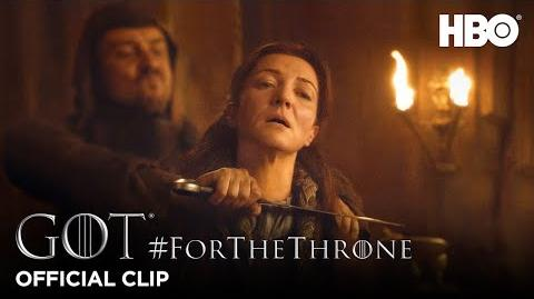 """""""The Red Wedding"""" ForTheThrone Clip Game of Thrones Season 3"""