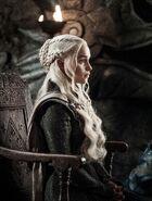 705 Daenerys Painted Table