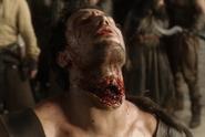 Mago Death 1x08