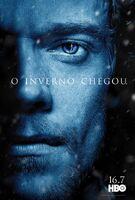 Poster S7 Theon Greyjoy