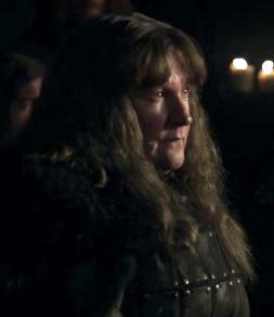 Maege Mormont