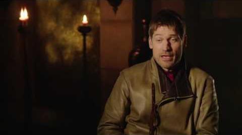 Game of Thrones Season 6 Episode 8 – Believable Threats (HBO
