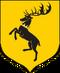 Baratheon mini shield.png