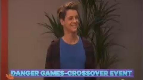 "Nickelodeon Thanksgiving Weekend w 'Danger Games"", 'Hey Arnold!' & ""HALO Awards"""
