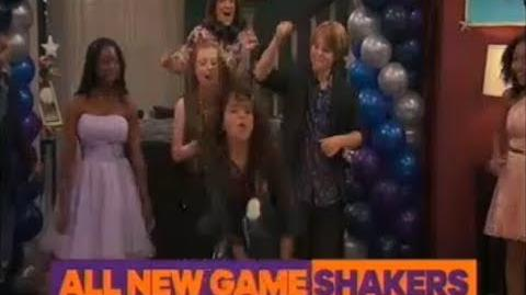 Sunday February 18 Night of Premieres w 'Game Shakers' and 'School of Rock'