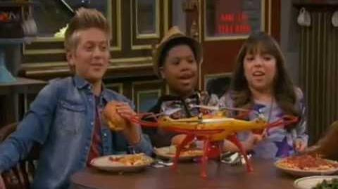 """Game_Shakers_""""Buck_the_Magic_Rat""""_School_of_Rock_""""Brilliant_Disguise""""_Official_Promo"""