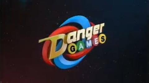 """Danger Games"" Teaser Trailer Crossover w 'Henry Danger' and 'Game Shakers'"
