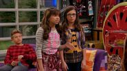 """Game Shakers and School of Rock """"Combo"""""""