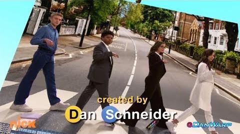 """Game Shakers"" Season Three Theme Song! Dan Schneider"
