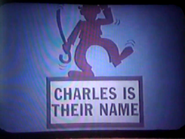 Charles is Their Name