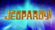 Jeopardy! 2004-2005 season title card screenshot 4