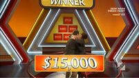 $15,000 Win