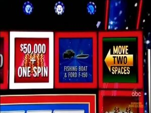 Press Your Luck ABC Episode 12