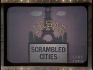 Scrambled Cities