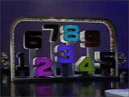 HR74 Big Numbers 3
