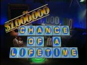 The $1,000,000 Chance of a Lifetime '85 Pilot