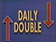 Jeopardy! S6 Daily Double Logo-D