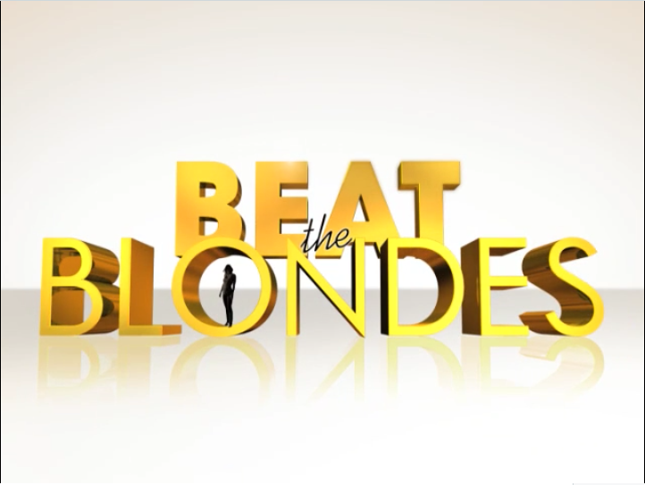 Beat the Blondes