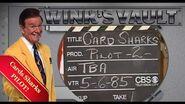 Card Sharks - Bob Eubanks Game Show Pilot 2