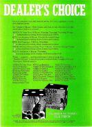 Dealer's Choice 7-15-1974