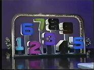 HR74 Big Numbers 2