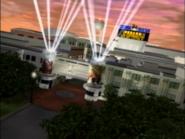Jeopardy! Sony Pictures Studios intro 1